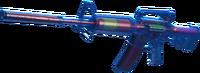 M4A1-S-Water Gun