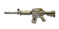 M4A1 S RoyalGuard 3rd