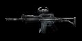 Rifle M4A1-Custom