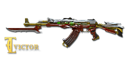 AK47-Knife Asgard