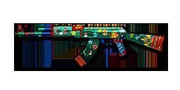 AK47-Xmas 2019