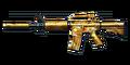 M4A1 S tc yellowCrystal