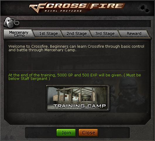 Beginner Mission