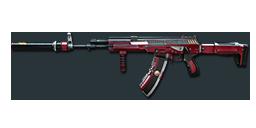 AK12-Rank Match Red