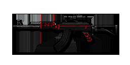 AK47 Scope