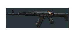 AK12-10th Anniversary