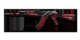 AK-103-Red Stripe