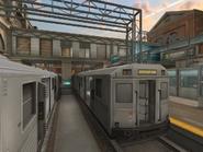 TrainStation Between