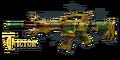 M4A1 S GSpirit