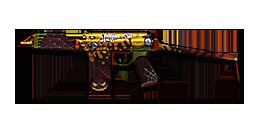 9A-91-Halloween
