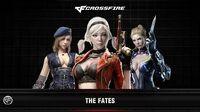 CF The Fates