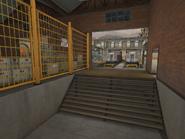 TrainStation BlackList