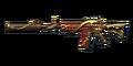 M4A1 XS RoyalDragon6