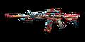 BI M4A1-S BornBeast Nezha