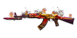AK47-Knife Sun Wukong
