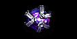 Reward GrimReaper Crystal