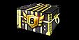 RARE ELITE BOX LV8