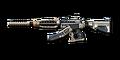 BI M4A1 S UnderTech IvoryRed