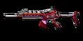 BI M4A1 S Rifle Red