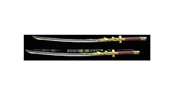 Shockwave Sword