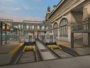 TrainStation Tracks