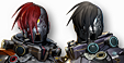 Reward PersonaVoid
