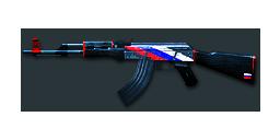 AK47-Russia