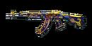 AK47-B VICTOR DRAGON