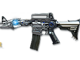 M4A1-S Transformers