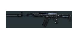 AK12 Silencer