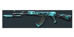 AK47-Knife QQ Browser