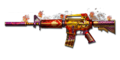 M4A1 S SonWukong