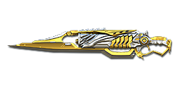 AK47-Red Knife Beast Noble Gold