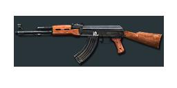 AK47-10th Anniversary