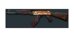 AK47-Xmas