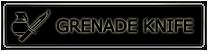 Grenade Knife