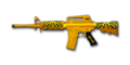 M4A1-S.GOLD