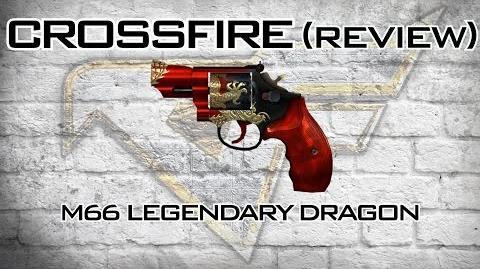 CrossFire - M66 Legendary Dragon Review