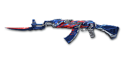 AK47-Knife Transformers Prime