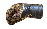 Gloves Rusty Gold