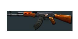 AK47-Balance