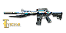 M4A1-S Transformers 2