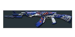 AK47-Knife Born Beast Prime