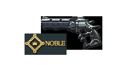 Raging Bull-Gun Knife