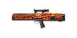 Rifle G11-OrangeSkull.png