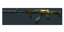 AK12-Infection