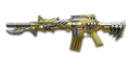 M4A1 S PrismBeast NobleGold