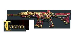 HK417-Phoenix Beast