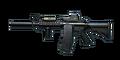 M4CQBR DMZ