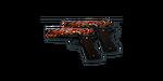 Pistol DualCOLT-Magma